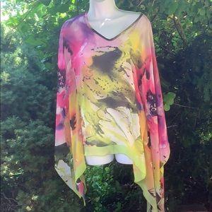 Ashley Stuart kimono